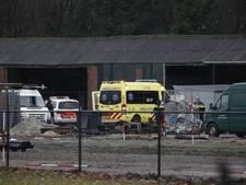 Medewerker gewond door val bij bedrijf in Langenboom