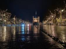 Harde kern GA Eagles hielp rellen voorkomen in Deventer: 'Heeft mensen aan het denken gezet'