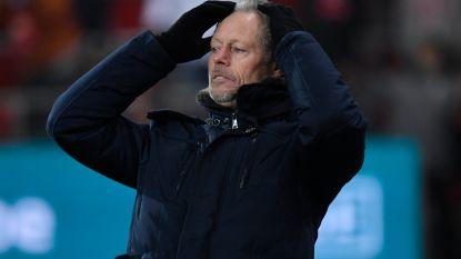 Geen licentie voor Standard, Moeskroen, Oostende en vier clubs uit 1B, Anderlecht krijgt wel groen licht