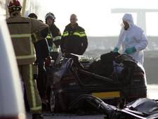 Inzittende in Den Helder aangetroffen auto is inderdaad Rob van Dongen uit Etten-Leur