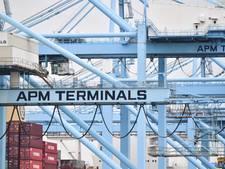 Gevolgen van havenhack breiden zich steeds verder uit