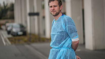 """15 artsen van Sint-Trudo schieten verpleegkundigen te hulp: """"Ik kon niet werkloos blijven toezien"""""""