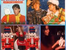 Welke kersthit maakt je gek?