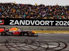Bredase studenten onderzoeken bereikbaarheid Formule 1 in Zandvoort