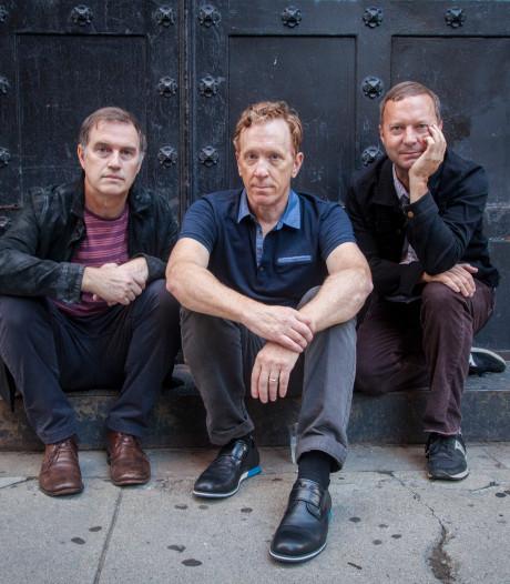 Nog steeds suizende oren na show van Buffalo Tom: trio speelt op festival in Effenaar