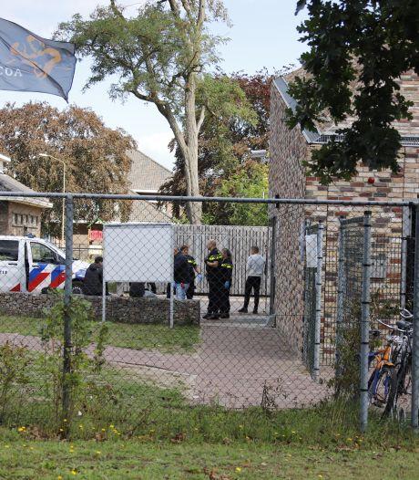 CDA Grave wil meer openheid over incidenten op azc