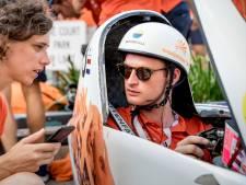 Nieuwvener Tom Salden pakt koppositie WK zonnerace in Australië