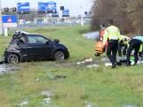 Vrouw (29) komt om het leven bij ongeval op A2