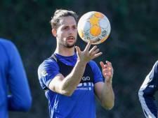 Fran Sol komt met Dynamo Kiev naar Brugge in voorronde Champions League