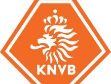 Verschillende tests KNVB bij interland Oranje