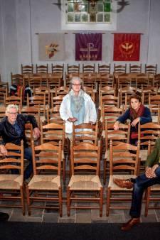 Geen atelierroute, maar kunst in de kerkjes: 'Mensen zullen verrast zijn'