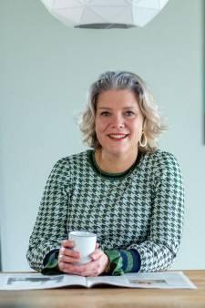 Marleen Sanderse werd in Hattem in coronatijd voor het eerst burgemeester én juf: 'Ik droomde van deze baan'