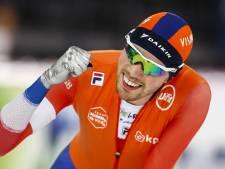 Roest wint voor eerste keer in zijn carrière de wereldbeker