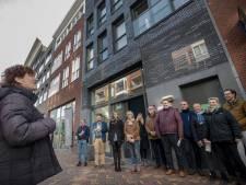 Derk Postma is nieuwe stadsdichter van Veenendaal