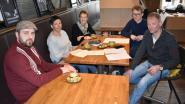 Heropening na verbouwingswerken uitgesteld: Restaurant De Ké start traiteurdienst op