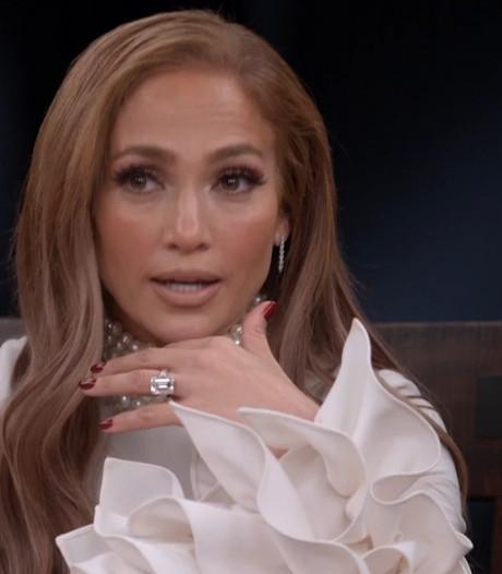 """Jennifer Lopez: """"Le réalisateur m'a demandé de montrer mes seins pour les besoins du film"""""""