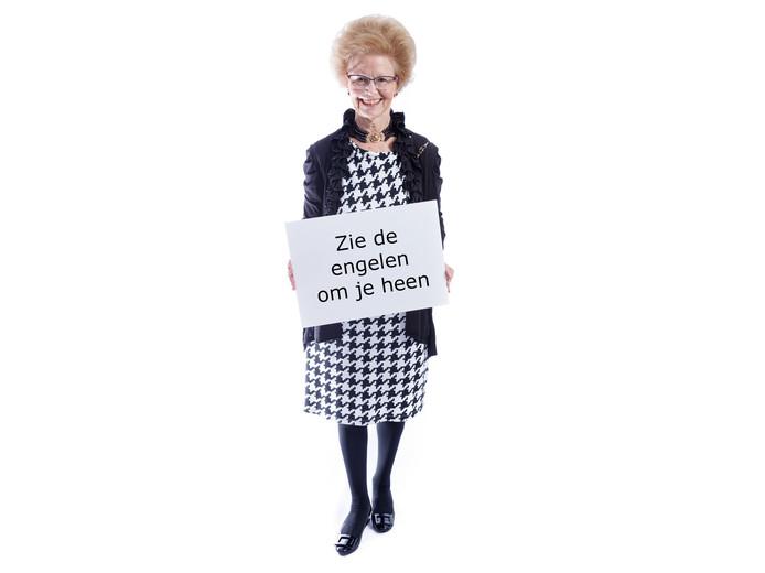 Frieda Roosjen.