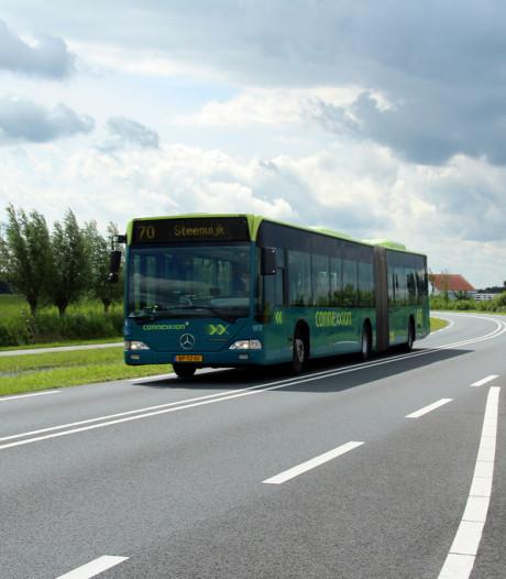 Giethoorn Express moet buslijn 70 ontlasten