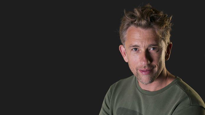 Waldemar Torenstra gaat De Cock spelen in de nieuwe serie Baantjer.