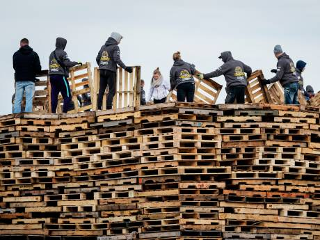 Nog steeds geen duidelijkheid over komende jaarwisseling: vuren worden nooit meer als vanouds
