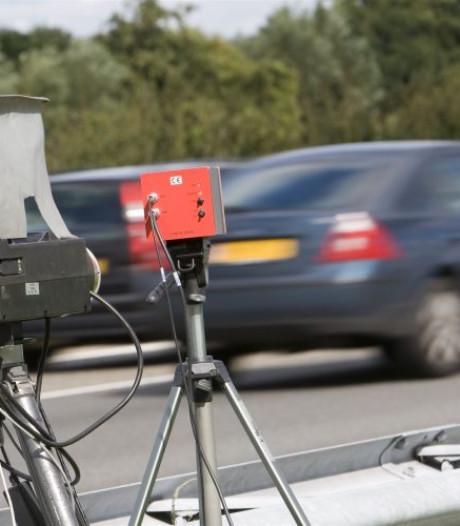 'Gemeente moet zelf de snelheid in Breda controleren'
