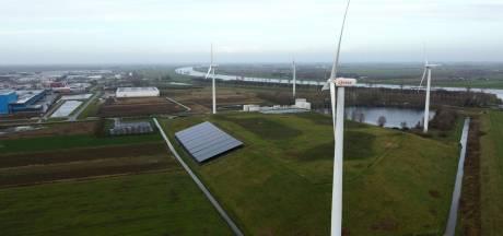 Kritiek op plan windmolens zwelt aan: ook politiek in Waalwijk roert zich
