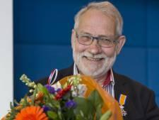 Met Henny Kuiphuis (74) uit Bornerbroek overleed een bruggenbouwer