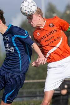 DVV doet zichzelf tekort tegen FC Trias