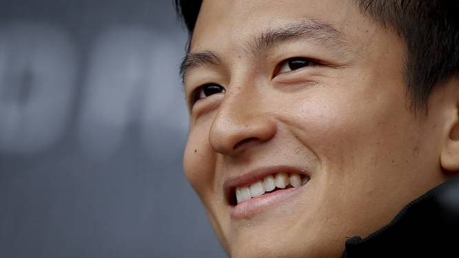 F1-coureur Haryanto bedelt om geld in Indonesië