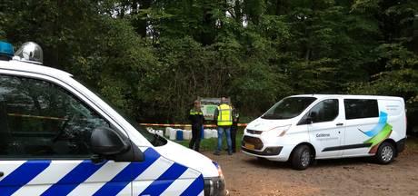 Verwijderen gedumpt drugsafval kostte Landgoed Mariëndaal al duizenden euro's