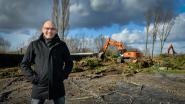 "Gemeente legt voedselbos aan in Driesstraat: ""Bessen en appels plukken"""