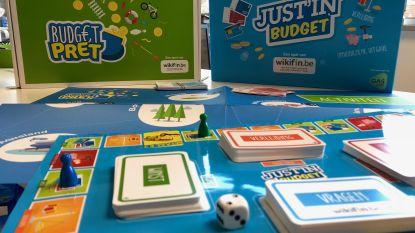 Spel leert kinderen omgaan met budget