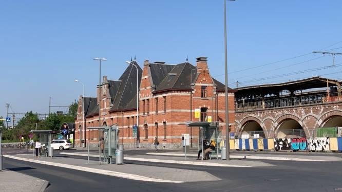 Man zwaait met speelgoedpistool in station: celstraf met uitstel