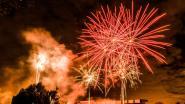 Vuurwerk in Lochristi mag enkel op oudejaar tussen 23 en 1 uur