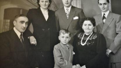Pad wordt genoemd naar eerste vrouwelijke gemeenteraadslid Lendelede