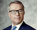 Johan Rijlaarsdam, algemeen deken van de orde van advocaten.