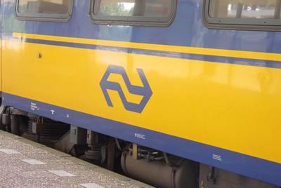 Geen treinen tussen Roosendaal en Breda tot 15.30 uur