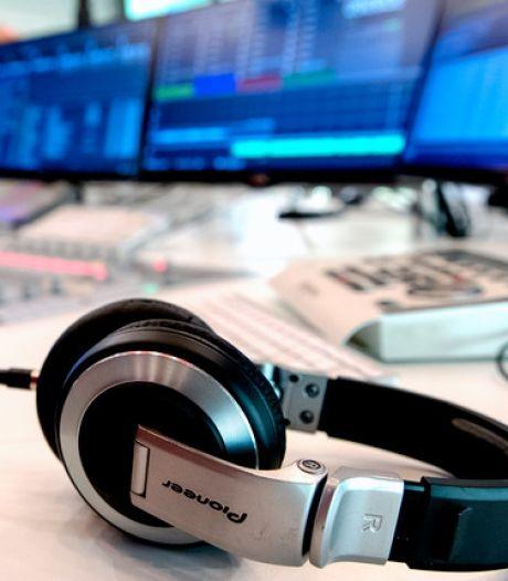Radio 8FM verdwijnt uit groot deel van Brabant en verandert in Radio 10