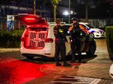 Gewapende woningoverval in Piet Heinstraat in Waalre, bewoner weet te ontkomen
