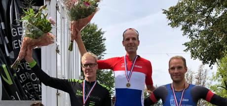 Wielrenner Arjan Seunninga na zware val in Bemmel uit ziekenhuis