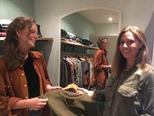 Tweetal laat Tilburg kleren ruilen in de strijd tegen 'fast fashion'