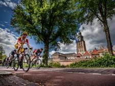 Hoe Oost-Nederland het walhalla van wielrennend Nederland werd