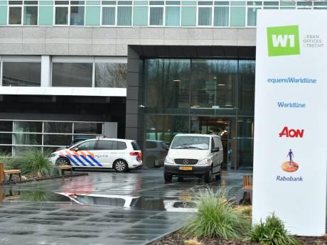 Opnieuw verdacht pakket gevonden bij bedrijf in Utrecht