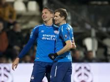 Schwaab: PSV heeft risico genomen en teamgeest getoond