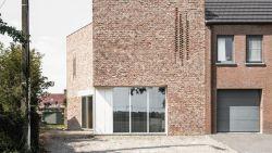 'Kubushuis' wint Belgian Building Award