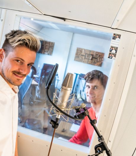 Arnhems stemmenbedrijf Budget Voiceover timmert aan de weg: 'Het mag niet goedkoop klinken'