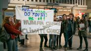 Ook Sint-Niklase leerlingen brossen voor klimaat