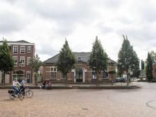 Netwerken en kennis delen in oude VVV-pand Oldenzaal, PvdA vindt gewenste reuring nog ver te zoeken