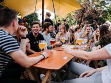 Bierfestival Mout gaat tóch door, alleen zittend