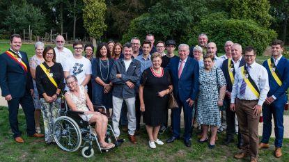 Goud voor Theo Lontie en Lea Vanderhoeven